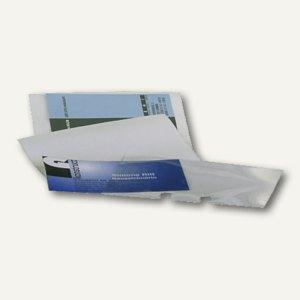 Ersatz-Visitenkartenhüllen für VISIFIX flip und desk