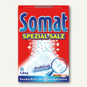 Artikelbild: Spülmaschinen-Salz