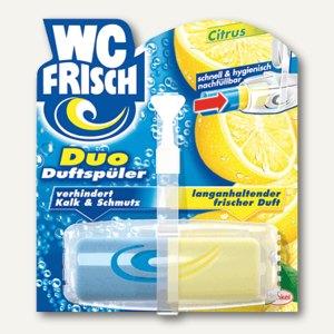 WC-Frisch Duftspüler Zitrus
