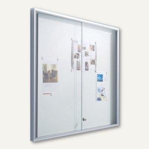 Artikelbild: Außen-Schaukasten INTRO - 158 x 101 x 5.5 cm