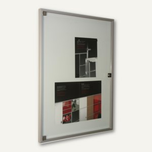 Artikelbild: Innen-Plakatschaukasten INTRO - 47 x 67 x 3.5 cm