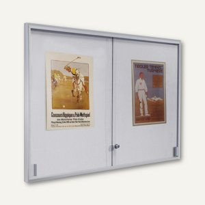 Innen-Plakatschaukasten INTRO - 127 x 91 x 3.5 cm