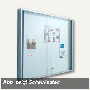 Beleuchtungsleiste INTRO-BL2 für Innen-Schaukästen ST16-ST18