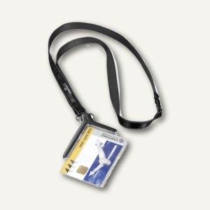 Ausweishalter CARD HOLDER DE LUXE 54 x 85 mm