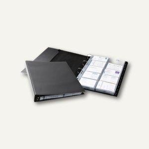Visitenkartenringbuch VISIFIX® A4 ECONOMY