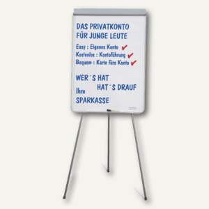 Artikelbild: Flipchart Junior Plus