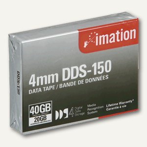Data Tapes 4 mm DDS