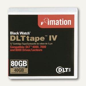 imation DLTtape IV, bis zu 80 GB, 1 St., 11776