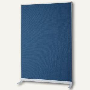 Raumteiler/Trennwand mit Filz-Oberfläche