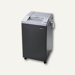 Ideal Aktenvernichter 0201 OMD, CD/DVD-Shredder, Partikel. 2.2x4mm, 51311211