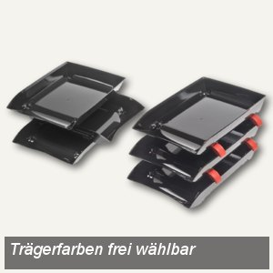 Briefkorb CRAZY TRAY A4