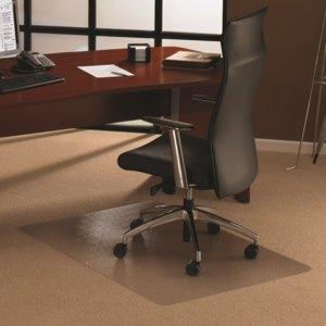 Bodenschutzmatte ultimat, Teppichböden bis 12mm, 120 x 120 cm, FC1112123ER