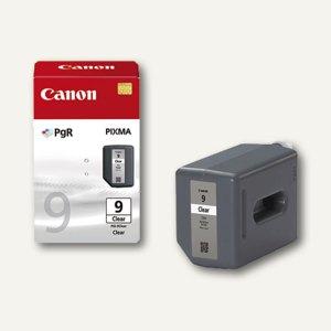 Canon Tintenpatrone MX7600, Glanzverstärker, PGI9CLEAR, 2442B001