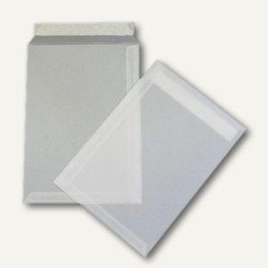 Artikelbild: Versandtaschen B4 transparent