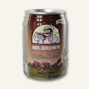 Mr Brown Eiskaffee, 250 ml, 562294
