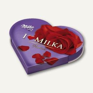 "Milka ""I love Milka"" Impulsherz, 50 g, 686353"