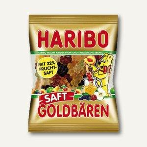 Saft Goldbären