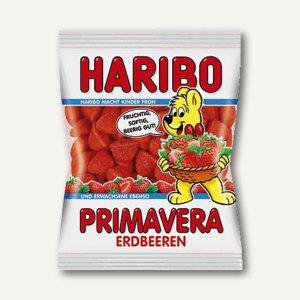 Haribo Erdbeeren Schaumzucker, 200 g, 140883