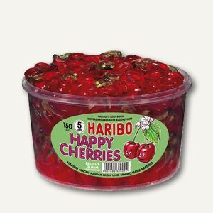 Haribo Happy Cherries, 150 Stück, 871956