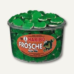 Haribo Fruchtgummi Frösche, 150 Stück, 379999