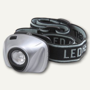 LED-Kopflampe Head-Light HL 2in1