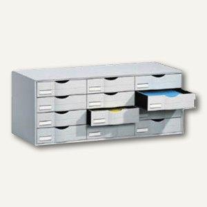 Schubladensystem Stapelelement