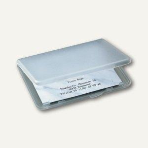 Visitenkartenbox Softbox