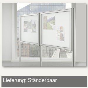 Artikelbild: Ständer für Außenbereich