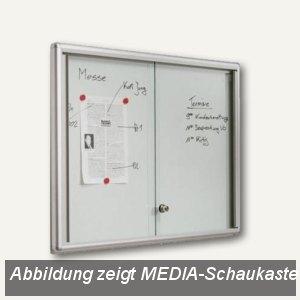 Hinterleuchtung für Innenschaukästen V8-V20 - 35 Watt
