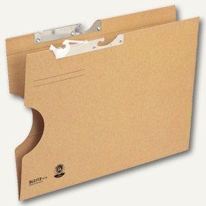 LEITZ Pendelmappe, extra groß, m. Frosch, 320 g/m², natron, 25 Stück, 2118-00-00