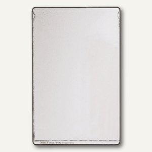 LEITZ Ausweishülle, 54x86 mm, PVC, genarbt, 0.20 mm, 25 Stück, 4062-00-00