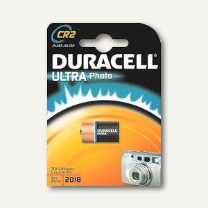 Duracell ULTRA Lithium CR2/CR17355, 900 mAh, 3 Volt, DUR020306
