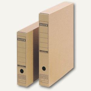 Archiv-Schachtel mit Verschlusslasche