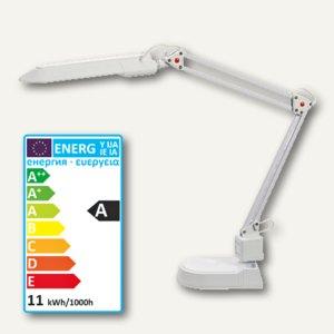 Alco Funktionsleuchte 958 mit Standfuß, Sockel G23, 230V, 1100lx, weiß, 958-10