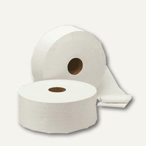 Artikelbild: Toilettenpapiere Jumbo-Rollen