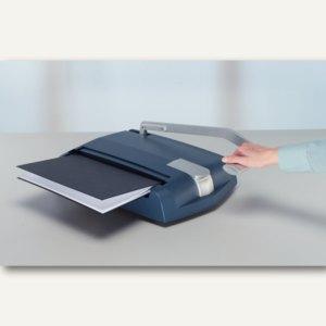 LEITZ Ent-Binder für Buchbindegerät impressBIND 140, silber, 7448-00-00