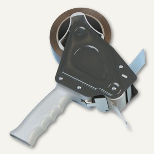 officio Packbandabroller ohne Bremse, 50 mm Rollenbreite