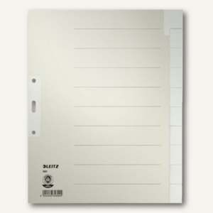 Artikelbild: Tauenpapier-Register