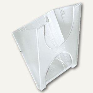 Universal-Adapter für Tisch-/Wandprospekthalter