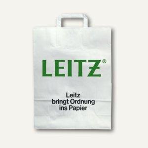 Artikelbild: Papier-Tragetasche mit LEITZ-Aufdruck