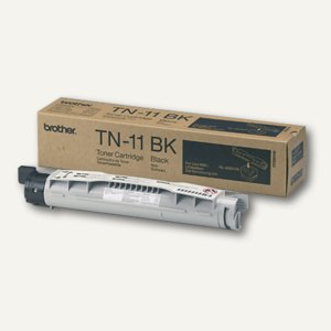 Brother Toner f HL-4000CN schwarz, TN11BK