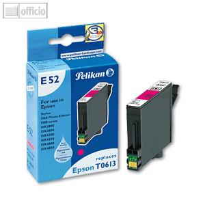 E52 InkJet-Patrone für Epson T061340