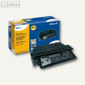 Pelikan Lasertoner 869 HC, kompatibel zu HP C4127X, ca. 10.000 Seiten, 620910