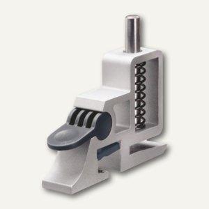 LEITZ Lochsegment für Mehrfachlocher AKTO 5114, 6 mm, silber, 5123-00-00