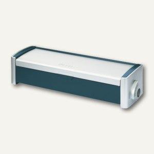 Spiralbindegerät comBIND 100, DIN A4, manuell, 370x120x90mm, 8 Blatt, 73010000