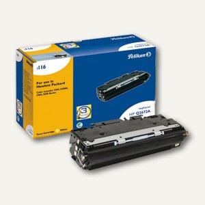 Toner für Hewlett Packard Color LaserJet 3500/ gelb
