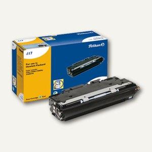 Pelikan Tonermodul für Hewlett Packard Color LaserJet3700, cyan, 624970