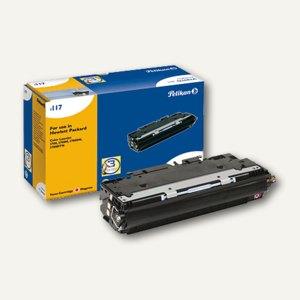 Tonermodul für Hewlett Packard color LaserJet 3700