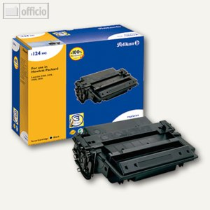 Pelikan Toner 1124HC, kompatibel zu HP Q6511X, schwarz, 626752