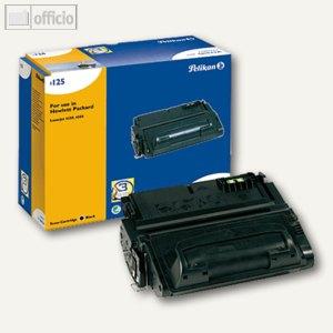 Pelikan Toner 1125SR, kompatibel zu HP Q5942A, schwarz, 627520